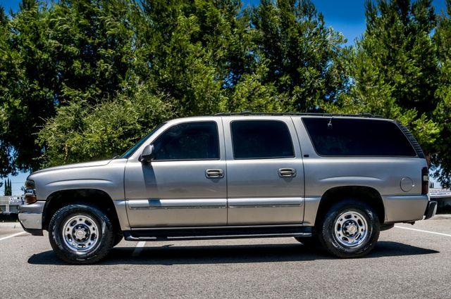 2000 Chevrolet Suburban LT 2500 - AUTO - 3RD ROW - DVD - TOW PKG Reseda, CA 5