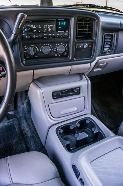 2000 Chevrolet Suburban LT 2500 - AUTO - 3RD ROW - DVD - TOW PKG Reseda, CA 22