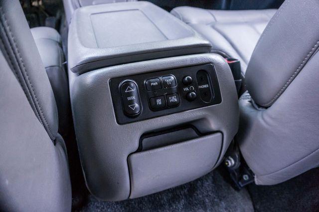 2000 Chevrolet Suburban LT 2500 - AUTO - 3RD ROW - DVD - TOW PKG Reseda, CA 33