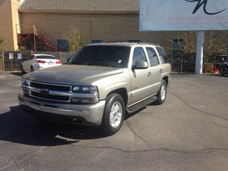2000 Chevrolet New Tahoe LT in Oklahoma City OK