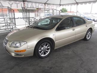 2000 Chrysler 300M Gardena, California