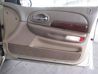 2000 Chrysler 300M Gardena, California 13