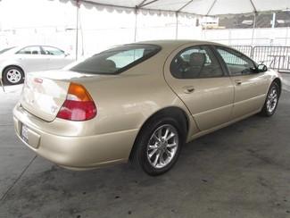 2000 Chrysler 300M Gardena, California 2