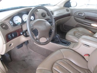 2000 Chrysler 300M Gardena, California 4