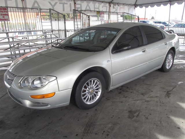 2000 Chrysler 300M Please call or e-mail to check availability All of our vehicles are availabl
