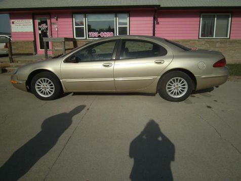 2000 Chrysler Concorde LX in Fremont, NE