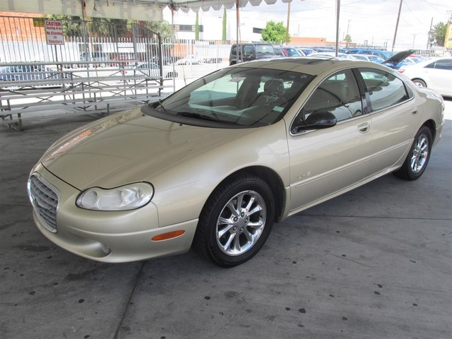 2000 Chrysler LHS Please call or e-mail to check availability All of our vehicles are available