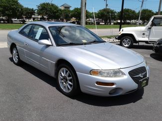 2000 Chrysler Sebring LXi Virginia Beach, Virginia 2
