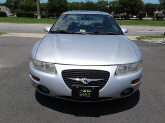 2000 Chrysler Sebring LXi Virginia Beach, Virginia 1