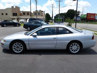 2000 Chrysler Sebring LXi Virginia Beach, Virginia 6