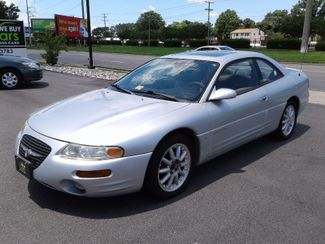 2000 Chrysler Sebring LXi Virginia Beach, Virginia 0