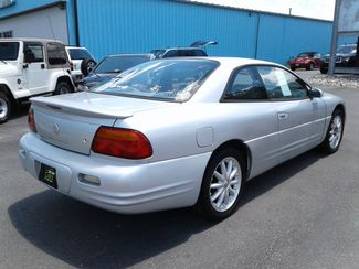 2000 Chrysler Sebring LXi Virginia Beach, Virginia 7