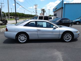 2000 Chrysler Sebring LXi Virginia Beach, Virginia 11