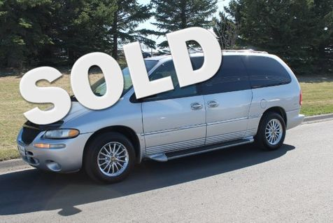 2000 Chrysler Town & Country Limited in Great Falls, MT