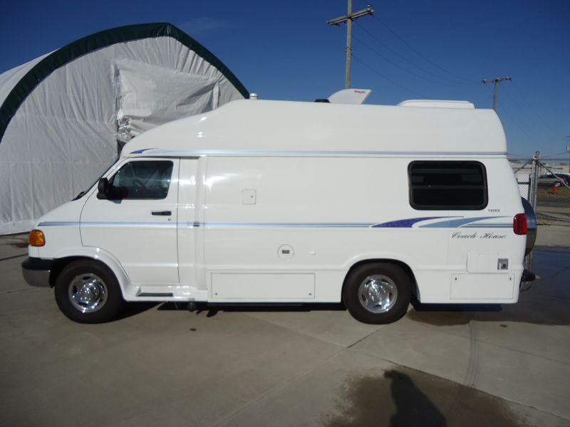 2000 Coach House 192KS   in Sherwood, Ohio