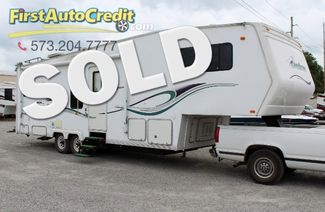 2000 Coachmen Prospera 320 RKS  | Jackson , MO | First Auto Credit in  MO