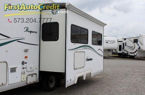 2000 Coachmen Prospera 320 RKS  | Jackson , MO | First Auto Credit in Jackson , MO