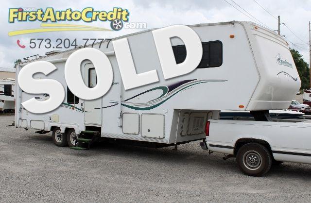 2000 Coachmen Prospera 320 RKS  | Jackson , MO | First Auto Credit in Jackson  MO