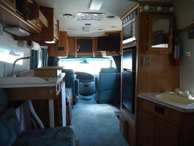 2000 Coachmen Starflyte   in Sherwood, Ohio