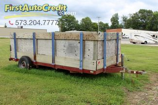 2000 Construction Trailer   | Jackson , MO | First Auto Credit in  MO