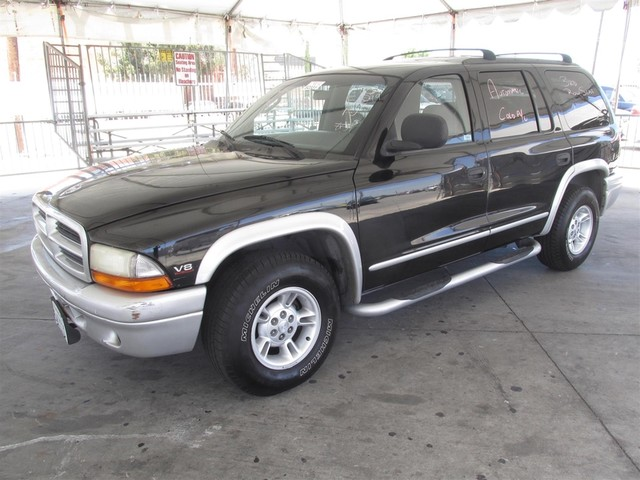 2000 Dodge Durango This particular vehicle has a SALVAGE title Please call or email to check avai
