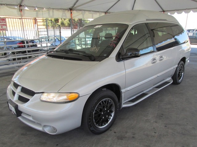2000 Dodge Grand Caravan SE Please call or e-mail to check availability All of our vehicles are