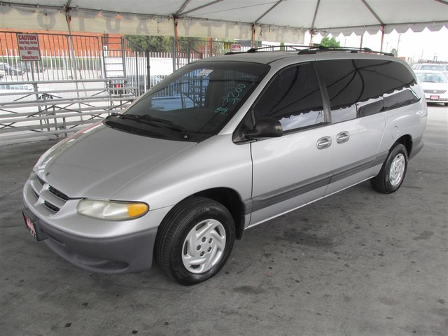 2000 Dodge Grand Caravan SE This particular Vehicle comes with 3rd Row Seat Please call or e-mail
