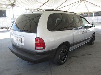 2000 Dodge Grand Caravan SE Gardena, California 2