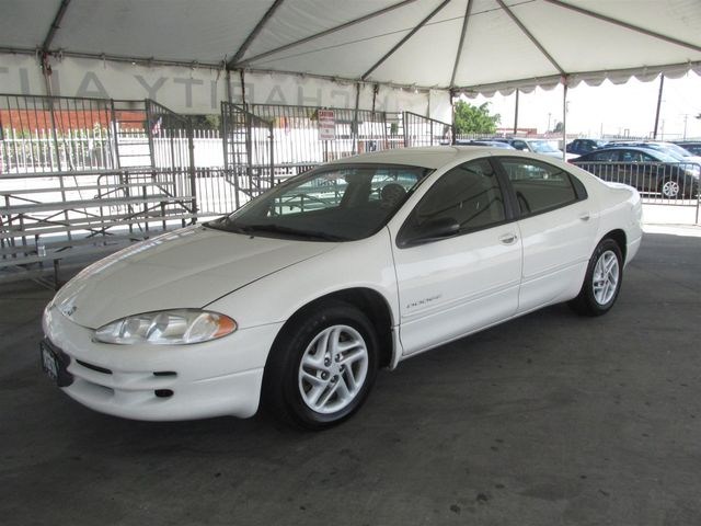 2000 Dodge Intrepid Base Please call or e-mail to check availability All of our vehicles are av