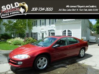 2000 Dodge Intrepid R/T | Twin Falls, ID | Freedom Auto Finders in  ID