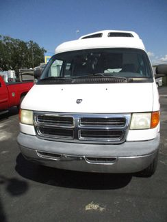 2000 Dodge Pleasure Way   city Florida  RV World of Hudson Inc  in Hudson, Florida