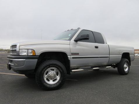 2000 Dodge Ram 2500 Quad Cab 4X4 Longbed in , Colorado