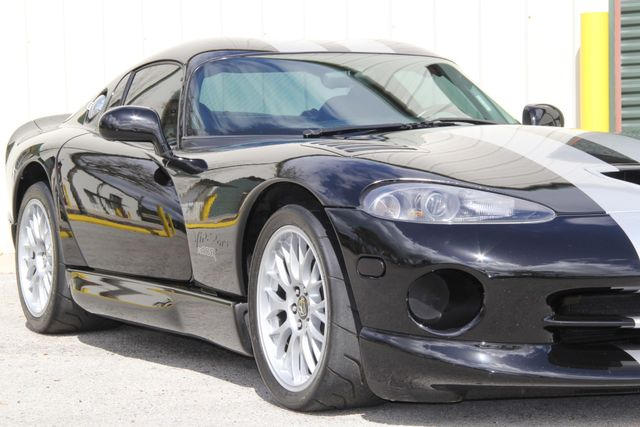 2000 Dodge Viper GTS ACR Jacksonville , FL 12