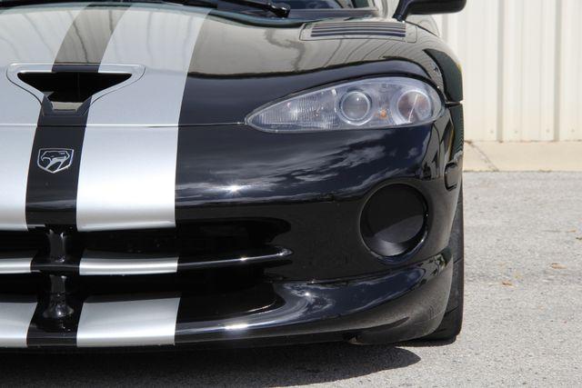 2000 Dodge Viper GTS ACR Jacksonville , FL 13