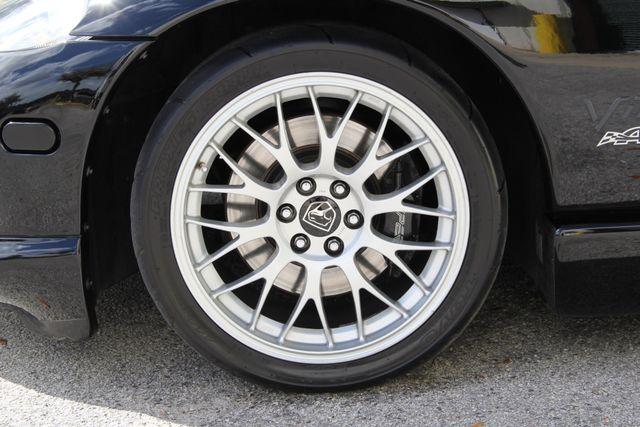 2000 Dodge Viper GTS ACR Jacksonville , FL 28