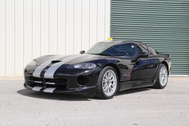 2000 Dodge Viper GTS ACR Jacksonville , FL 56
