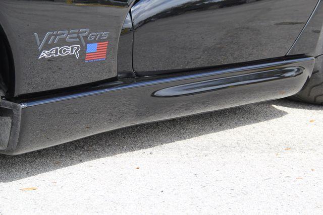 2000 Dodge Viper GTS ACR Jacksonville , FL 33