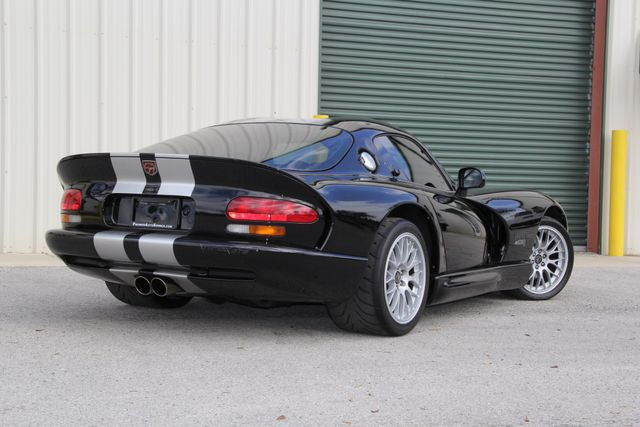 2000 Dodge Viper GTS ACR Jacksonville , FL 59