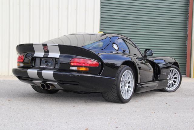 2000 Dodge Viper GTS ACR Jacksonville , FL 4