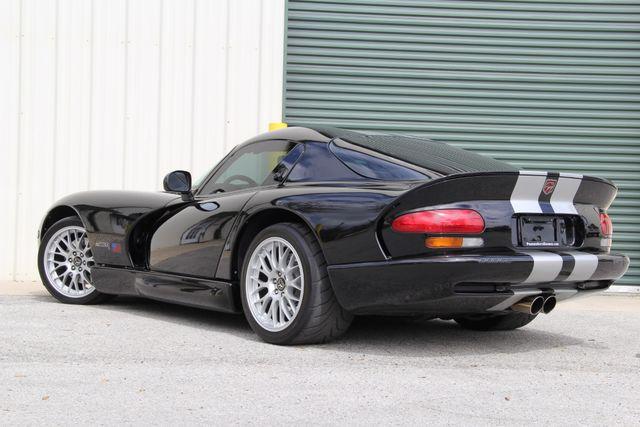 2000 Dodge Viper GTS ACR Jacksonville , FL 58