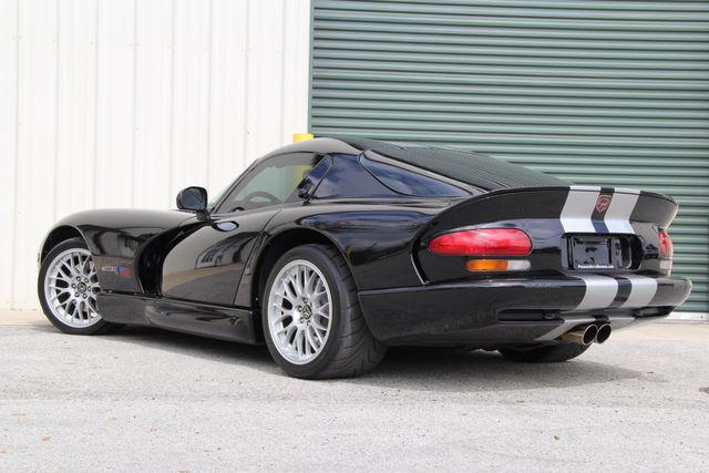 2000 Dodge Viper GTS ACR Jacksonville , FL 2