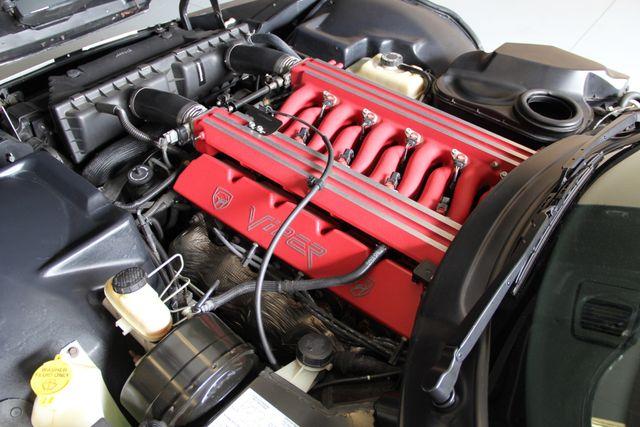2000 Dodge Viper GTS ACR Jacksonville , FL 36