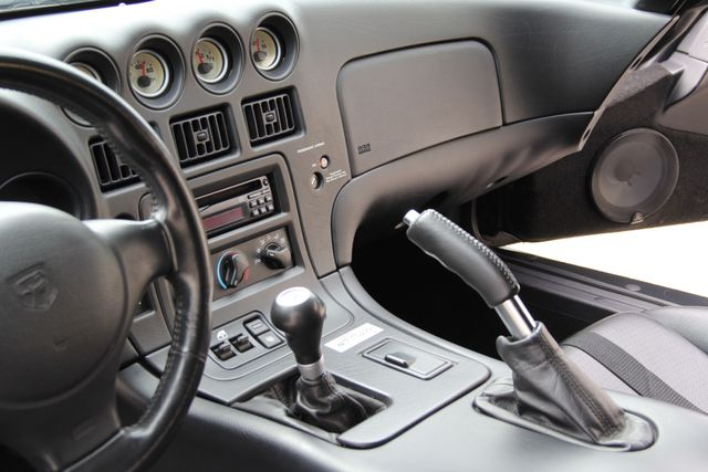 2000 Dodge Viper GTS ACR Jacksonville , FL 42
