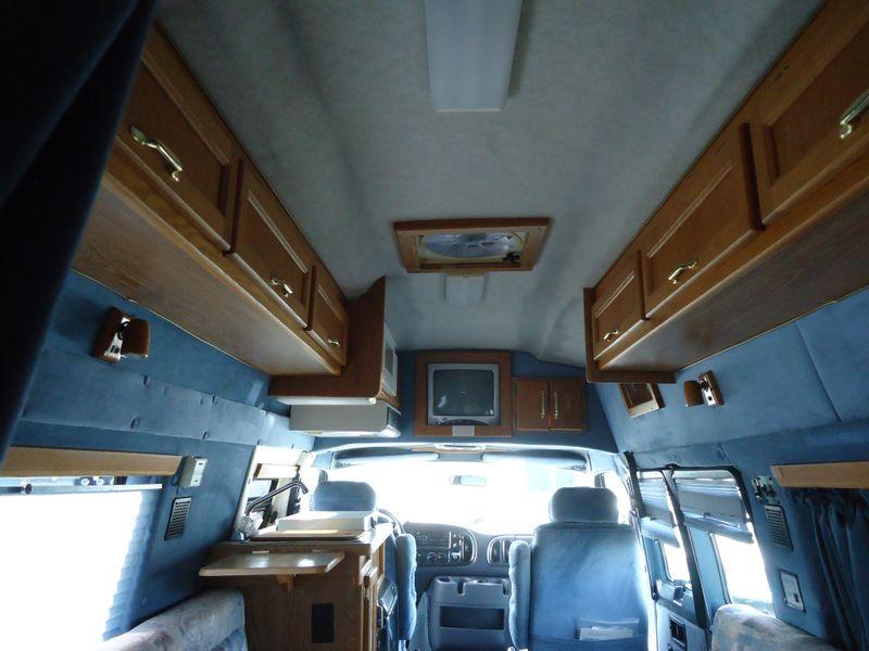 2000 Dynamax Starflyte   in Sherwood, Ohio