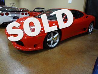 2000 Ferrari 360 Modena Austin , Texas