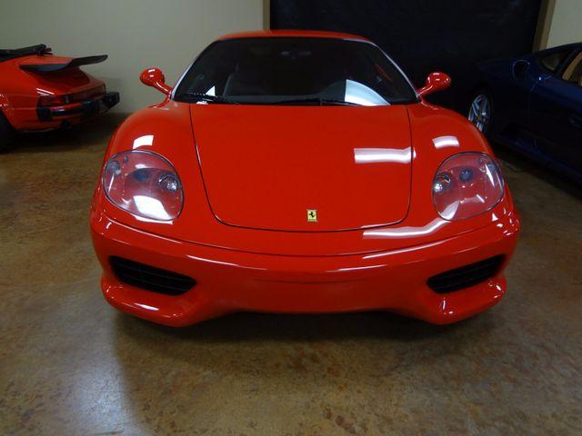 2000 Ferrari 360 Modena Austin , Texas 6