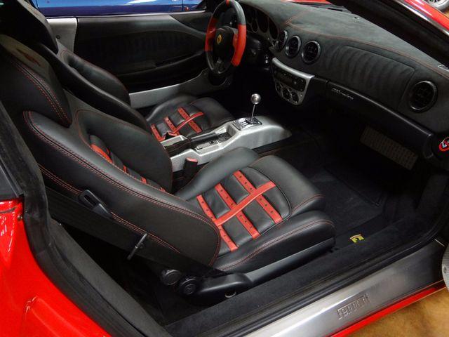 2000 Ferrari 360 Modena Austin , Texas 11