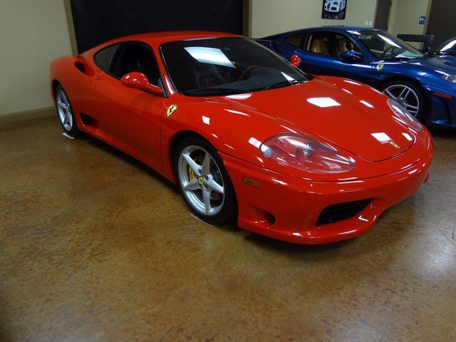 2000 Ferrari 360 Modena Austin , Texas 5