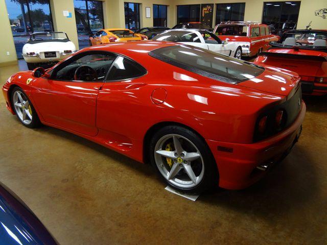 2000 Ferrari 360 Modena Austin , Texas 1