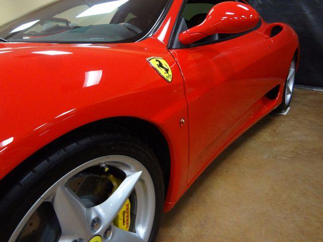 2000 Ferrari 360 Modena Austin , Texas 7